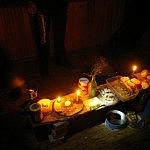 šventinis stalas Dalia_Janušauskaitė