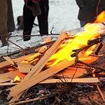 Giedrė Aleksandravičiūtė. Aukuro ugnis