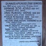 Giedrė Aleksandravičiūtė. Laisvės kovotojai
