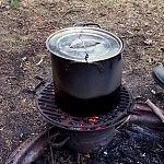 Giedrės Aleksandravičiūtės nuotrauka. Pievų žolelių arbata