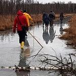 Giedrė Aleksandravičiūtė upe eiti lengviau