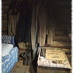 Senolio kambarys