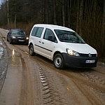 ekipažai juda link laukesos Dalia_Janušauskaitė