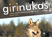 Žurnalas Girinukas