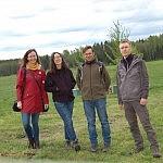 Baltijos vilkas nariai