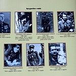Giedrė Aleksandravičiūtė. Laisvės kovų vadai